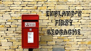 England's FIRST ever GEOCACHE! Thumbnail