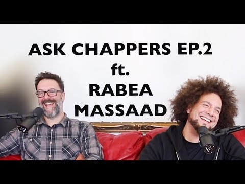 Ask Chappers EP 2 Ft. Rabea Massaad