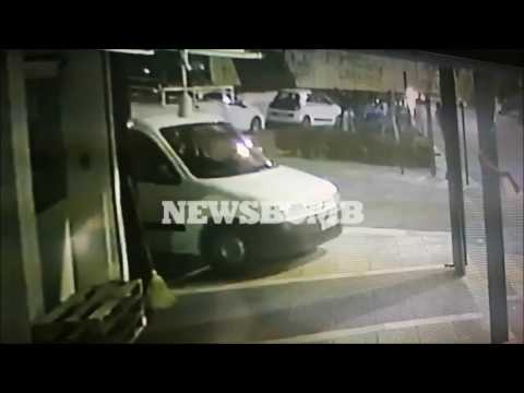newsbomb.gr: Στέλλα Εικοσπεντάκη - Βίντεο ντοκουμέντο