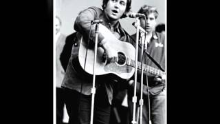 Phil Ochs - Where There s A Will There s A Way