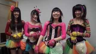 【2014年10月18日】日本最大のメタルフェス「ラウドパーク14」でオープ...