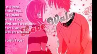 Valentine Love Special SMS