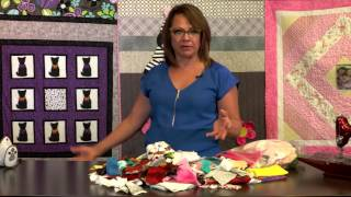 How to Make a Dog Bed Using Fabric Scraps