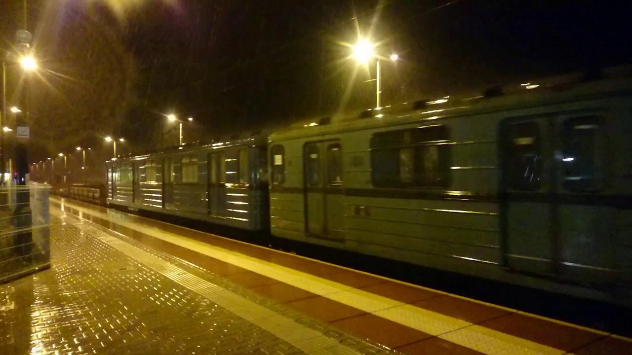 Metro w Miechowie