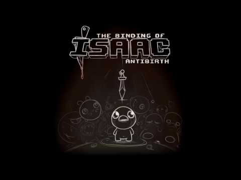 The Binding of Isaac: Antibirth OST