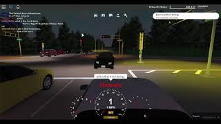 Schlechte Fahrer von Roblox 23