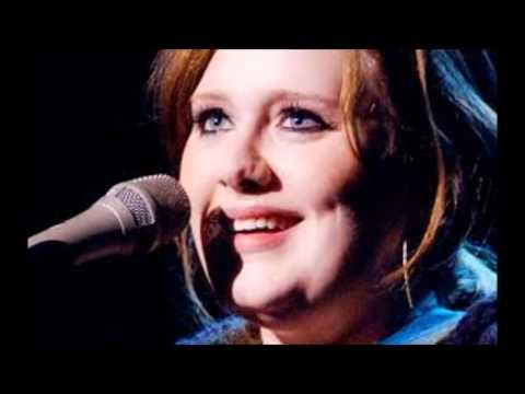 Adele-  Rumor Has It
