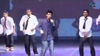 Cover images s community perf and anirudh boomi enna