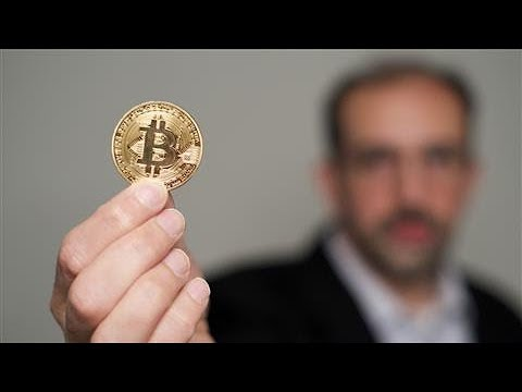 What is Bitcoin? How do you buy it?
