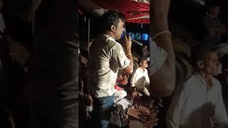 rahul maurya stage show 16/4/19 ka sanjay sagar vaishno music