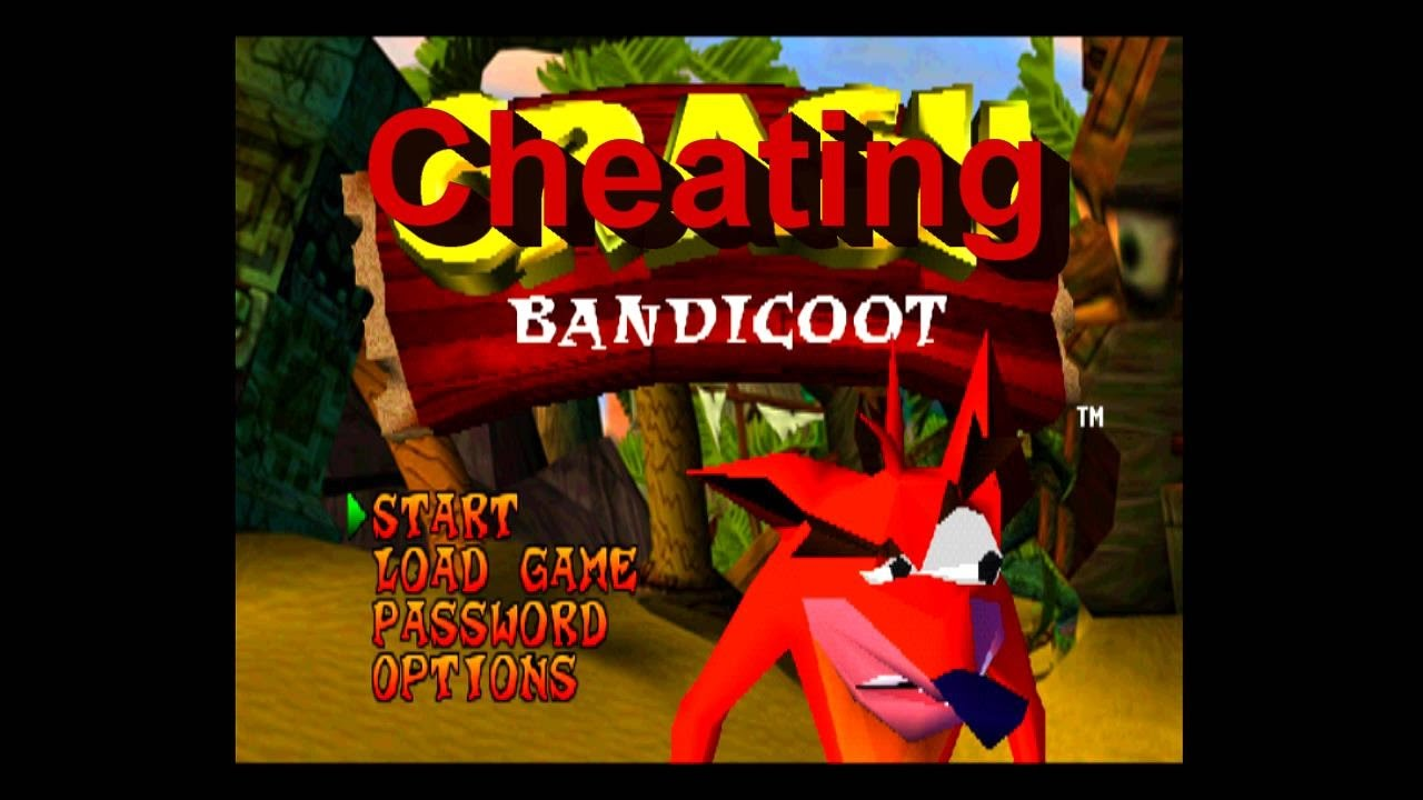 The ultimate playstation cheat disc video game preservation.