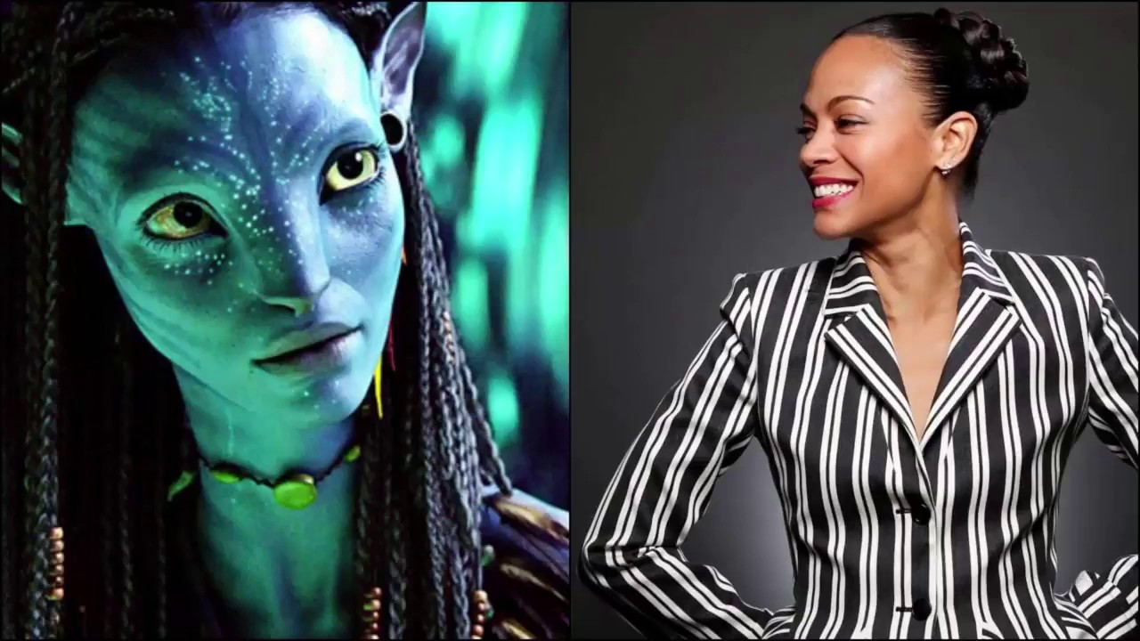 Avatar 2009 Cast Then And Now Youtube