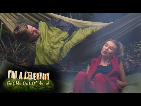 Jack Maynard and Toff Are Left in the Camp Alone | I'm A Celebrity...Get Me Out Of Here!