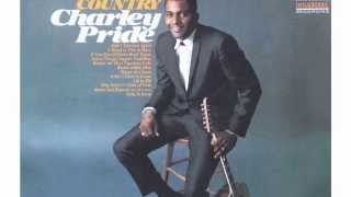 Charley Pride - Wings Of A Dove