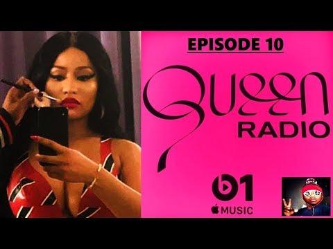 Nicki Minaj Destroys Cardi B & Hennessey / Queen Radio Episode 10