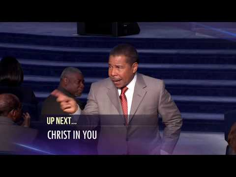 The Authority of the Holy Ghost - Christ in You Vol 2