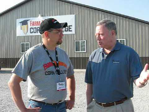 Corn College - U.S. Farm Report Taping: Mark Gold