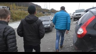 видео ВАЗ 2112