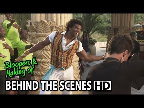 Download Blended (2014) Making of & Behind the Scenes (Part1/2)