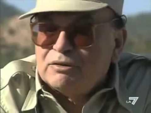 Intervista Bettino Craxi 1997 - Europa e Trattato di Maastricht