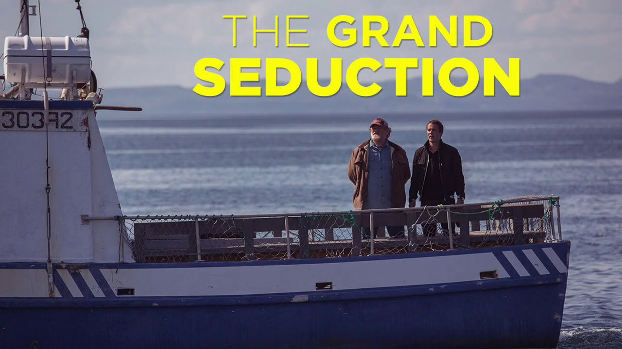 Download Polly Moore By The Dardanelles  - The Grand Seduction soundtrack