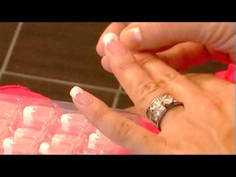 Lös naglar