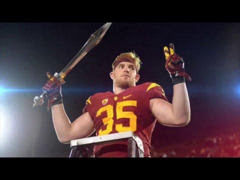Cameron Smith    Freshman Phenom    USC Highlights