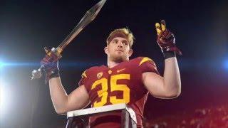 Cameron Smith || Freshman Phenom || USC Highlights