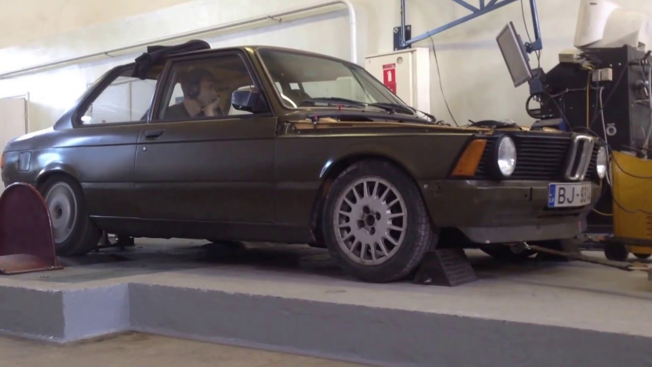bmw e21 with s14 fine tuning youtube. Black Bedroom Furniture Sets. Home Design Ideas