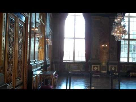(14) Party at Christiansborg Palace