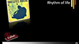 Keith Thompson - Rhythm of life [AUDIO HD]
