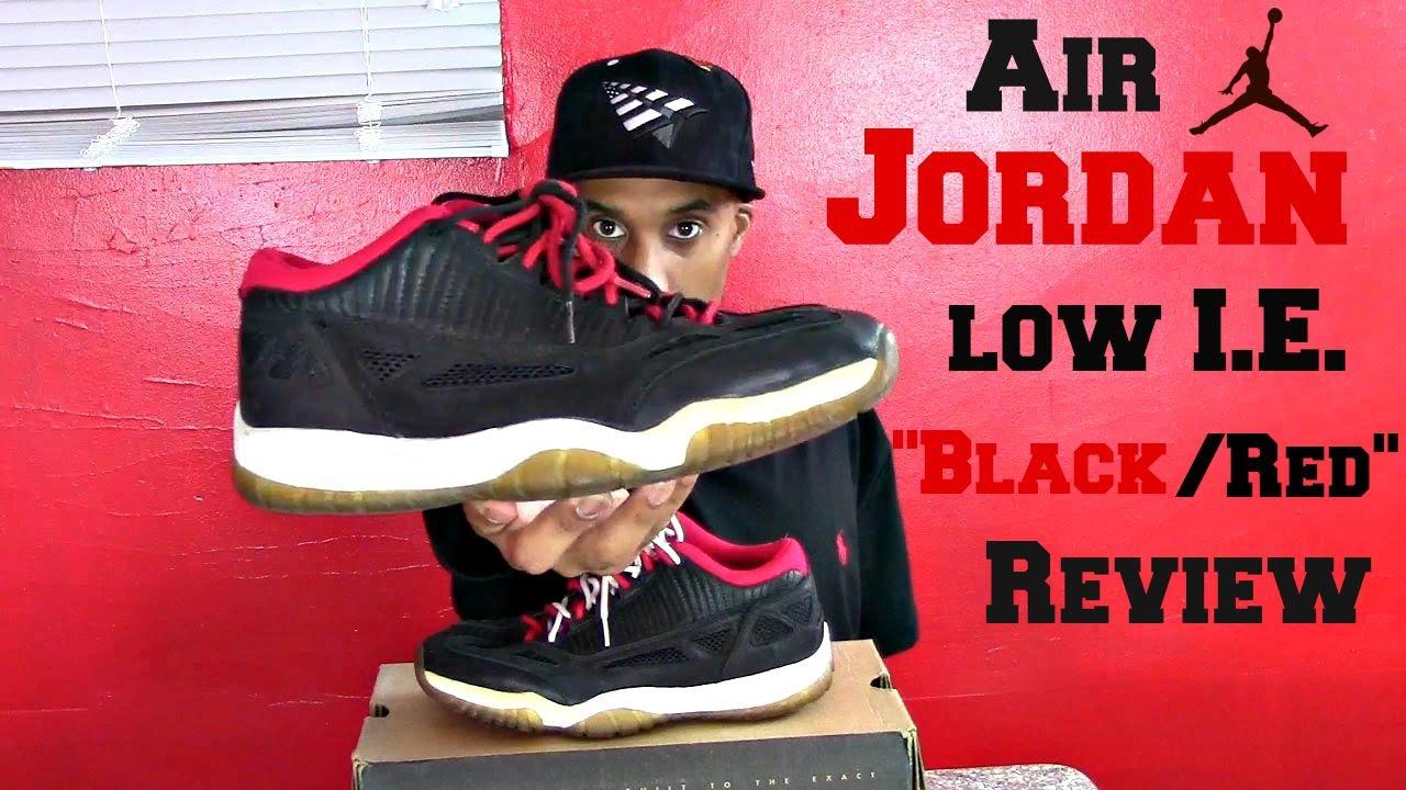 buy online e08e3 94562 Air Jordan 11 low I.E.