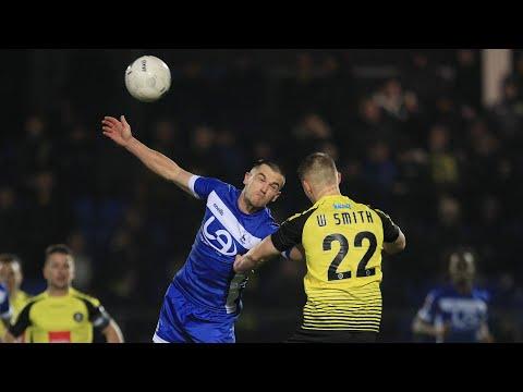 Hartlepool Harrogate Goals And Highlights