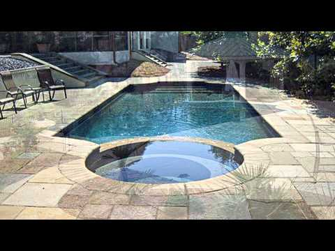 Awesome pool design ideas doovi for Roman style pool design
