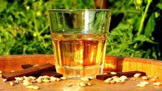 Рецепт ржаного канадского виски на щепе +