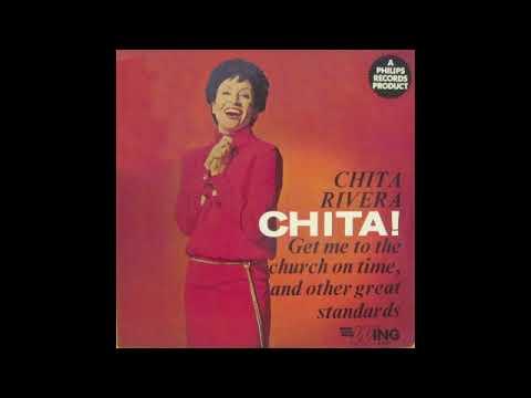 Chita Rivera - Chita! (Full Album) 1962