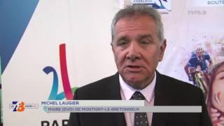 Législatives : comment réagissent les maires de Saint-Quentin-en-Yvelines ?