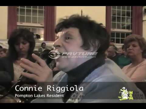 """""""Pompton Lakes: The People vs. DuPont"""""""