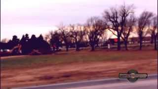 Andrew Garza - GTown Music Video (Garden City Kansas)