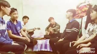 Cuộc Thi Cover Những Bài Hát Ba Chú Bộ Đội | Nhạc Trẻ-Tam Ca Nguyen Jenda