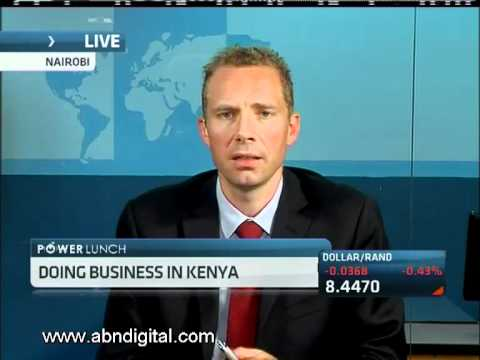 World Bank's Report on Doing Business in Kenya