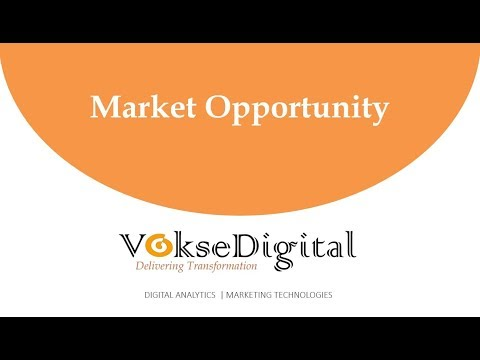 Market Opportunity (Part 8)