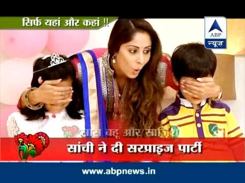 Sanchi dhruv scenes from a marriage