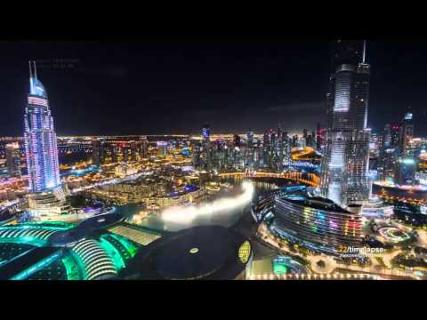 City of Abu Dhabi City of Dreams full HD