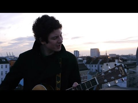 Philippe's cover of Crazy by Gnarls Barkley (Ray LaMontagne Version)