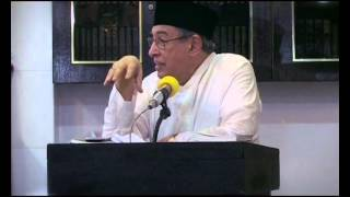Maulud/Haul 2014 - Profesor Muhammad Quraish Shihab