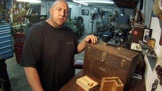 Paul's Toolbox