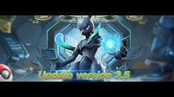 TrainerGO: Neues Update