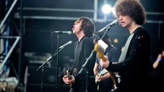 Catfish & The Bottlemen - Homesick (Radio 1's Big Weekend 2015)