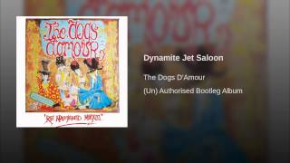 Dynamite Jet Saloon